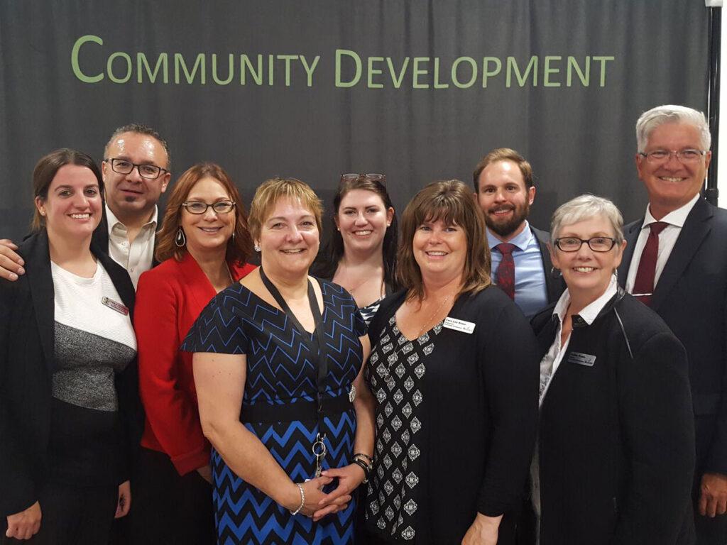 Community Development Team Preview