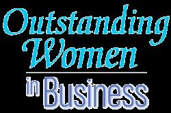 Jean Briese, Outstanding Women in Business