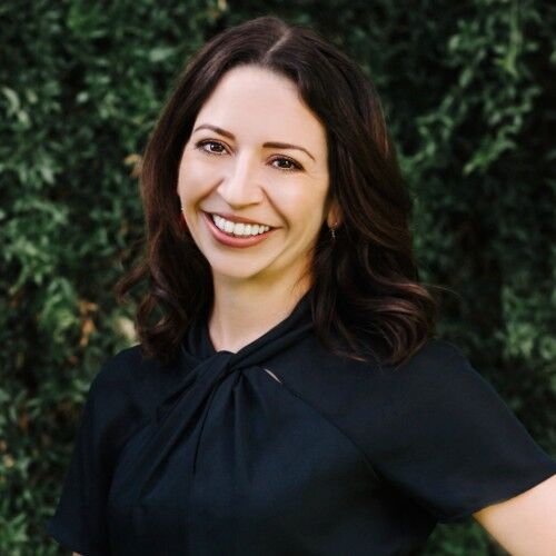 Catherine Alonzo
