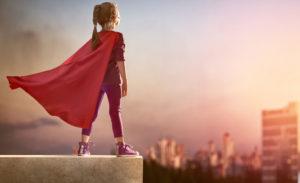 Motivational Speaker Phoenix Inspirational Superhero 1